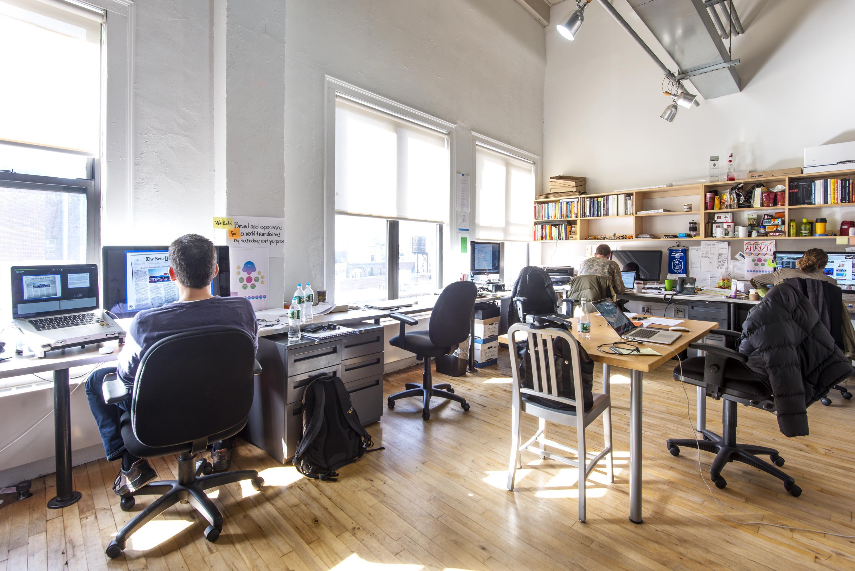 TechSpace - Union Square - Suite 4