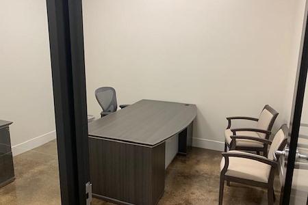PCR1201 - Office Suite Canton
