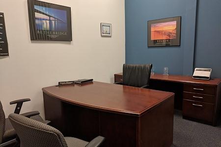 Appreciation Financial - Office 3
