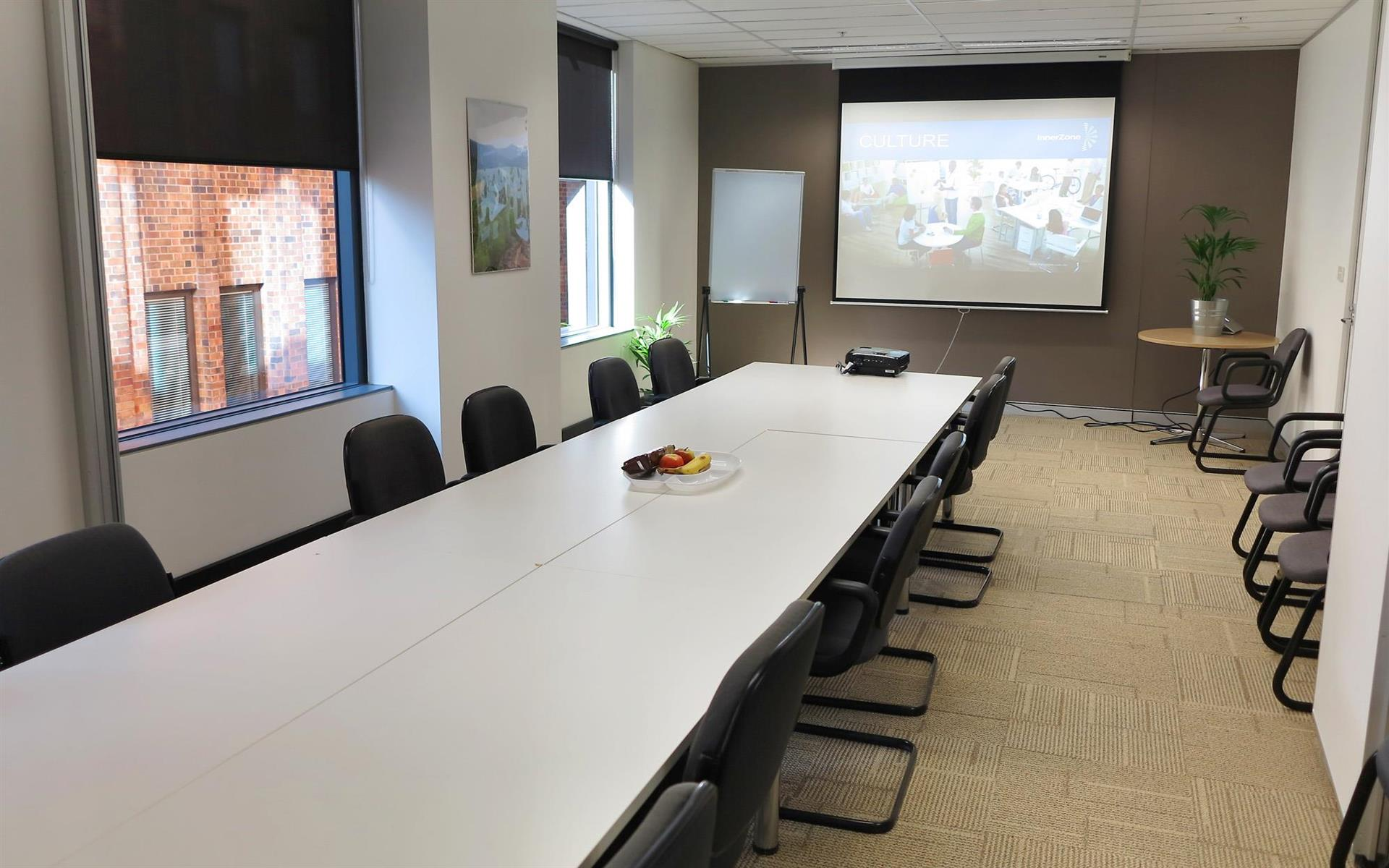 Innerzone Pty Ltd - Versatile Meeting Room In Ideal Location