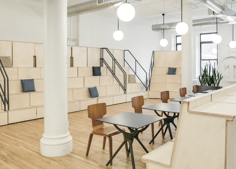 Knotel SF - 49 Drumm Street - Entire Second Floor