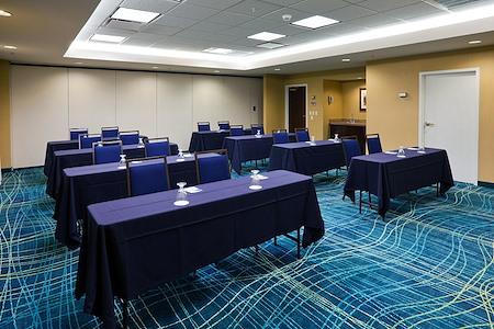 SpringHill Suites by Marriott- Westminster - Denver Room