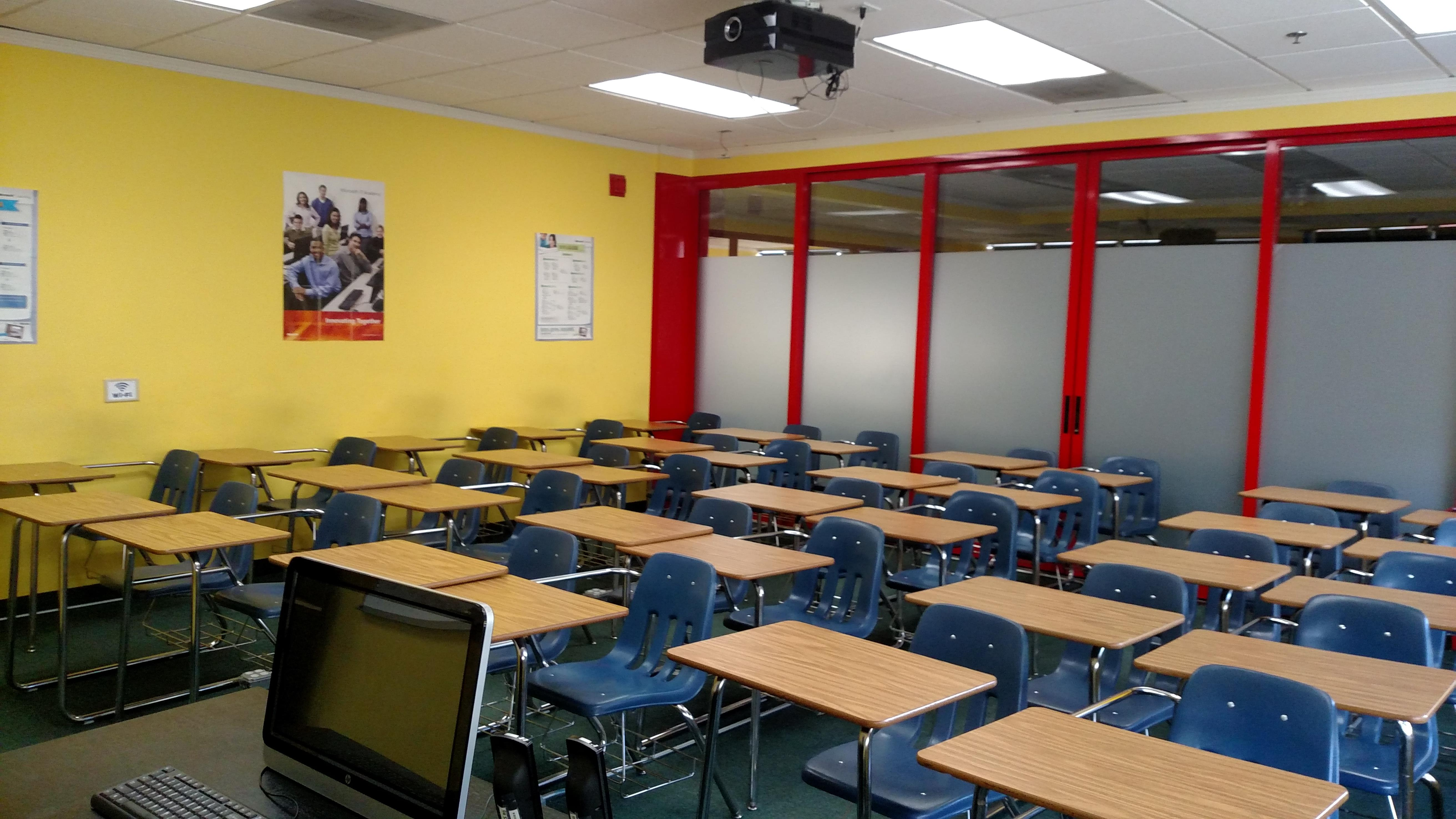Learnet Academy, Inc. - Meeting Room 11