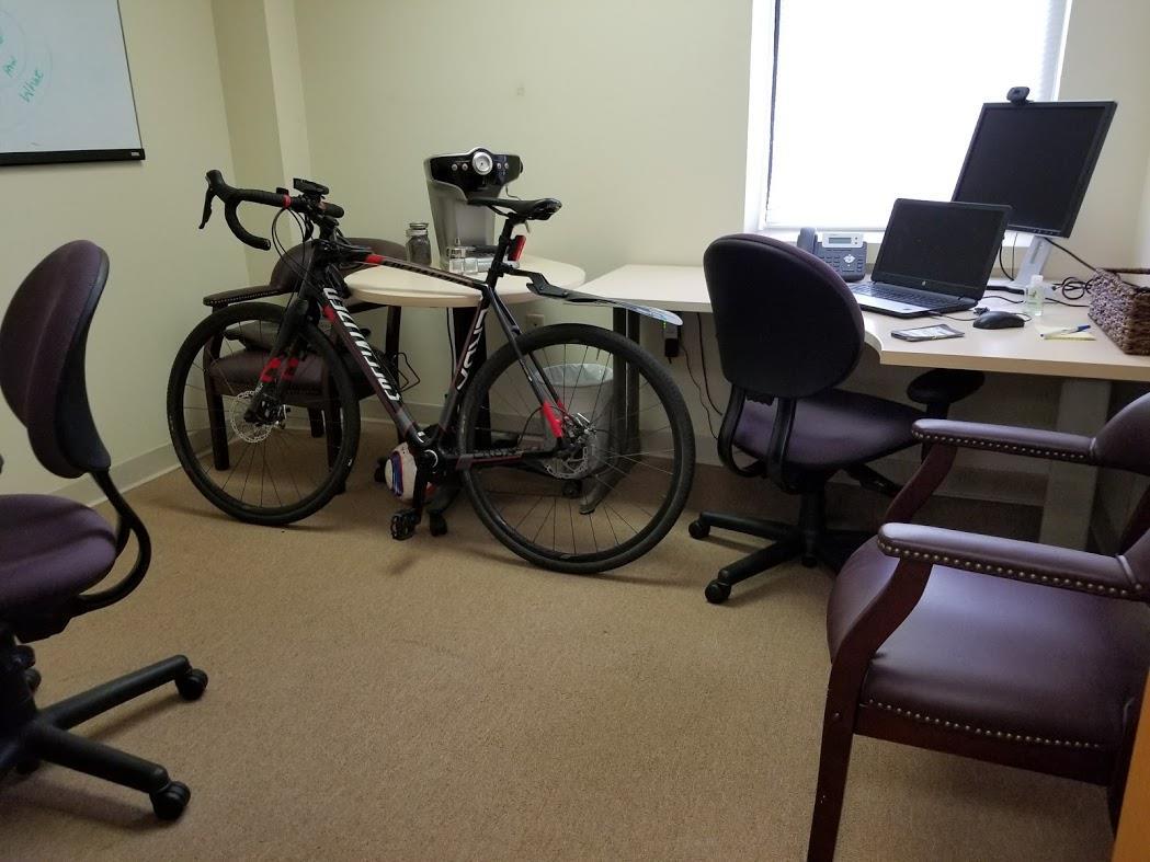 MTC Labs - Team Office #2 (Ba Mo)