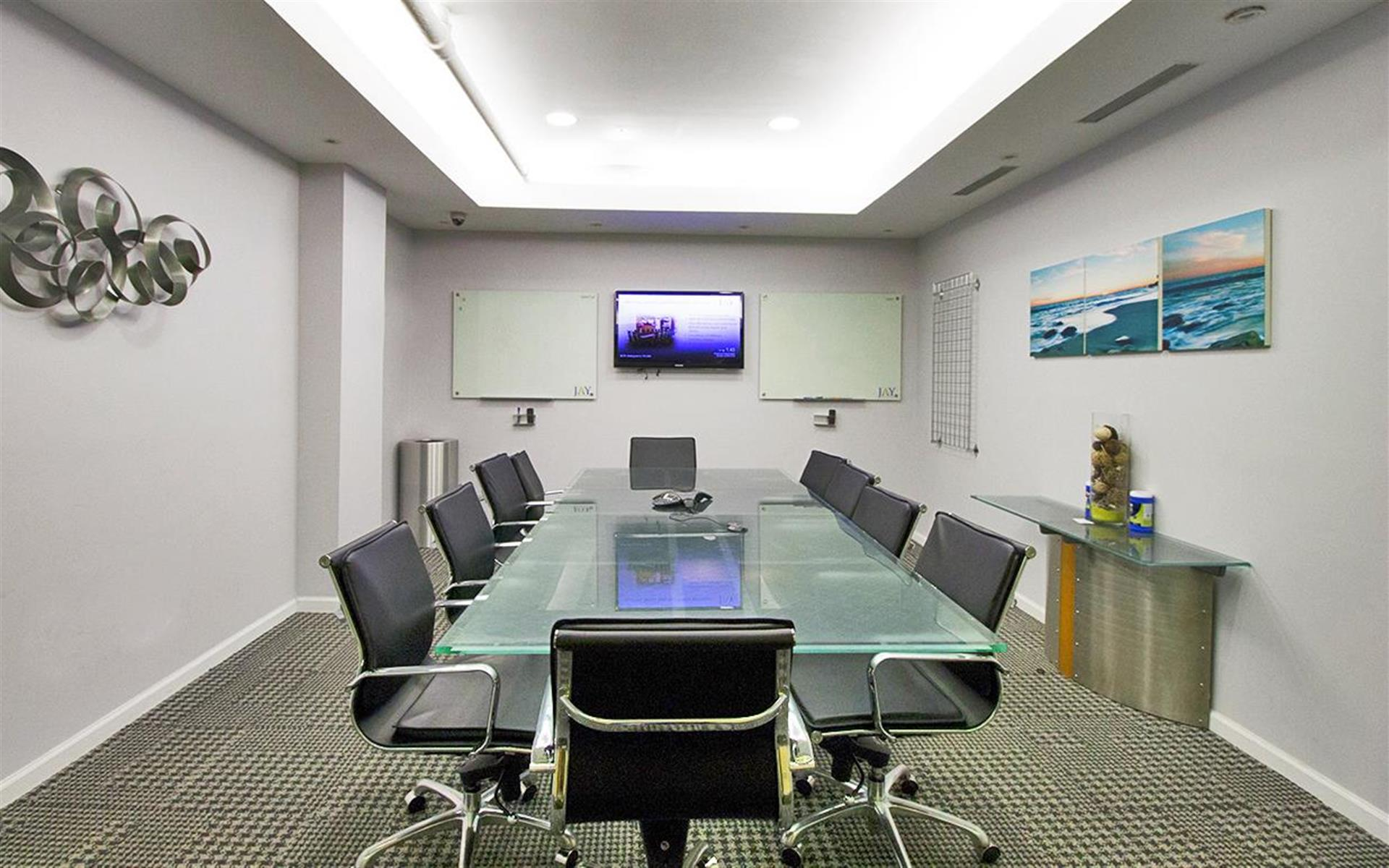 Jay Suites Penn Station - Meeting Room A - Penn Station *PROMO*