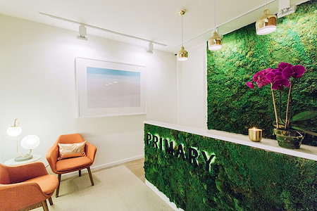 Primary - Financial District - 8-Person Private Office