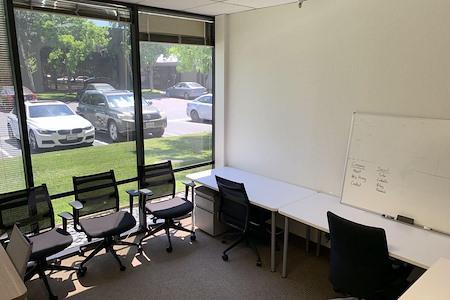 Techcode - Regular Office
