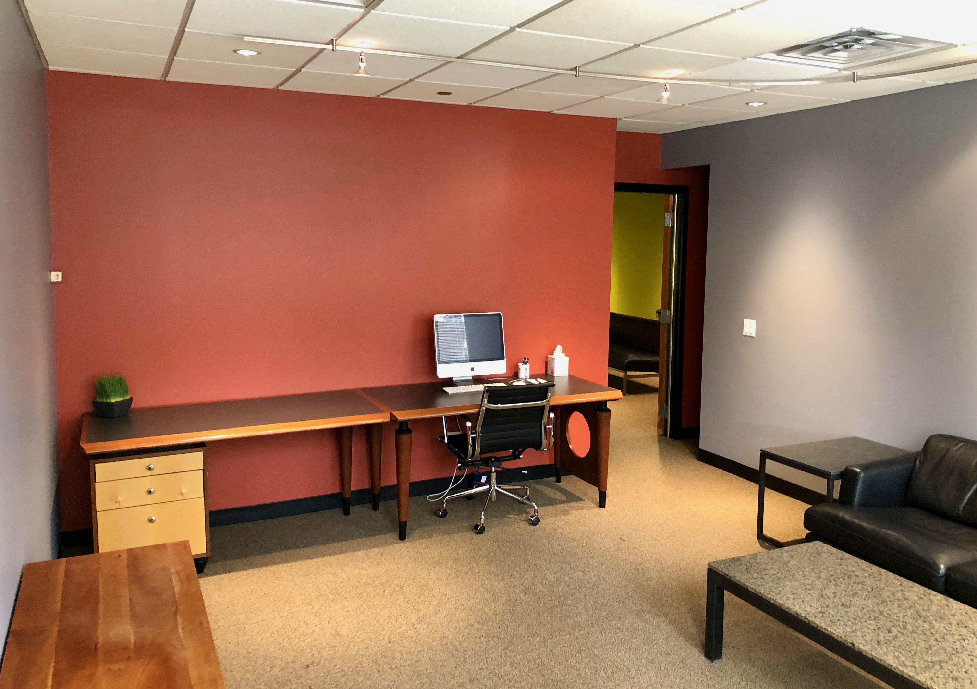 BAM Studios - Office 1