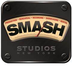 Host at Smash Studios
