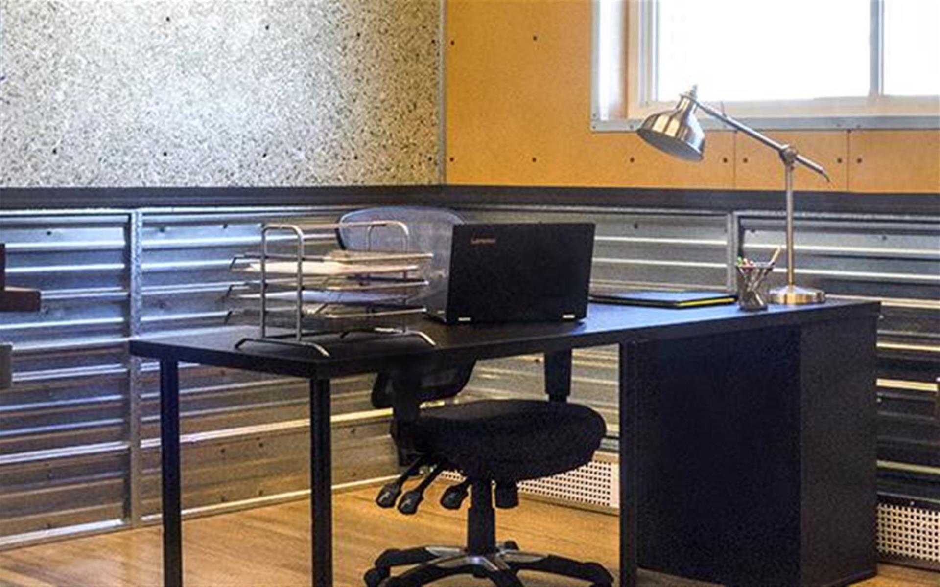 EFX Spaces - Private Suite 208