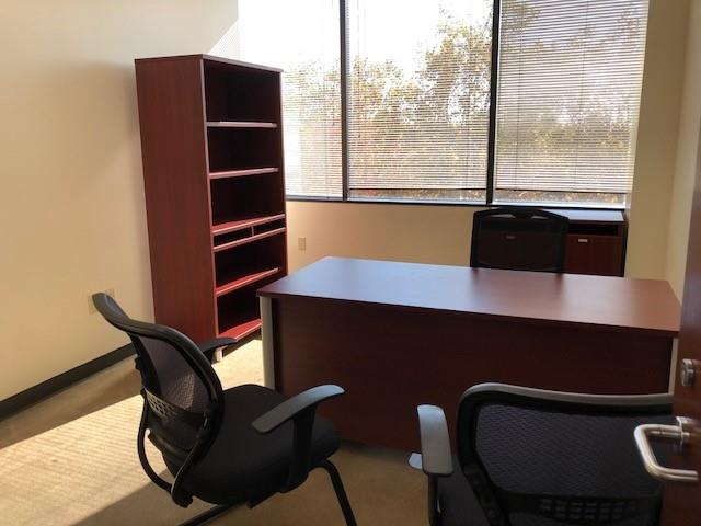 Pacific Workplaces - Watt - Monthly Private Office 423