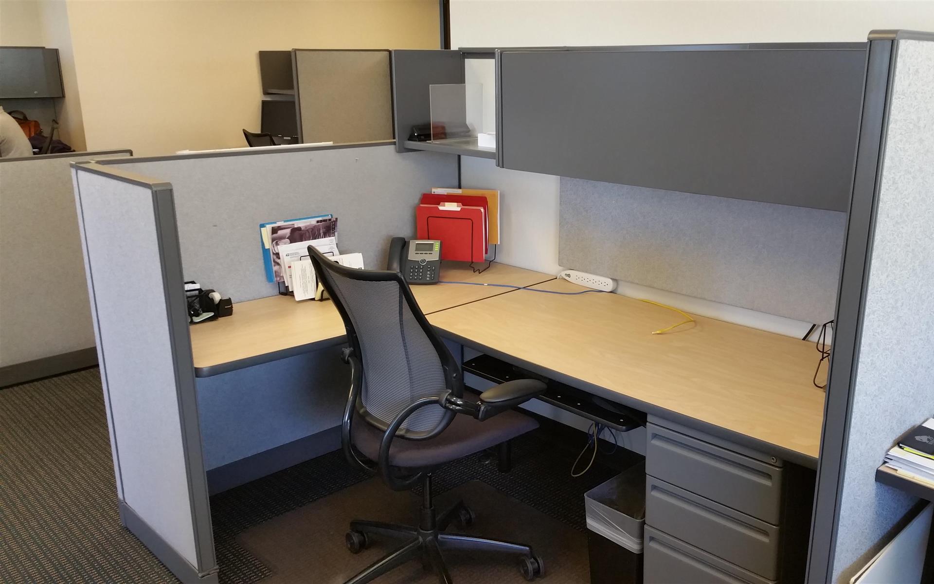 Workstation Rental - Workstation 3