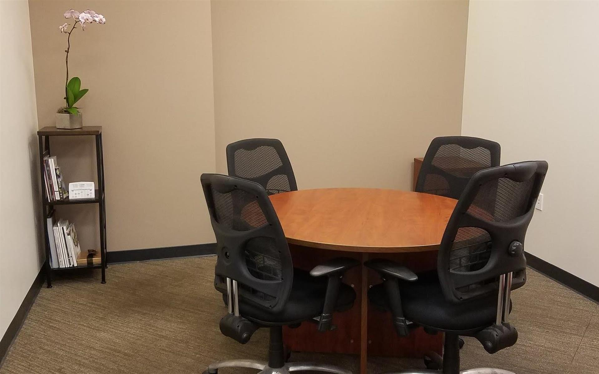 Resource Suites LLC - Open Office