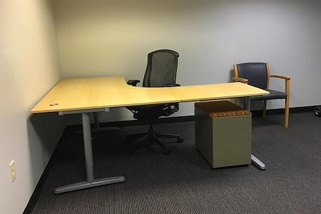 Workspace@Shipyard - Office Share