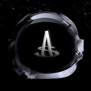 Logo of Astroetic Studios