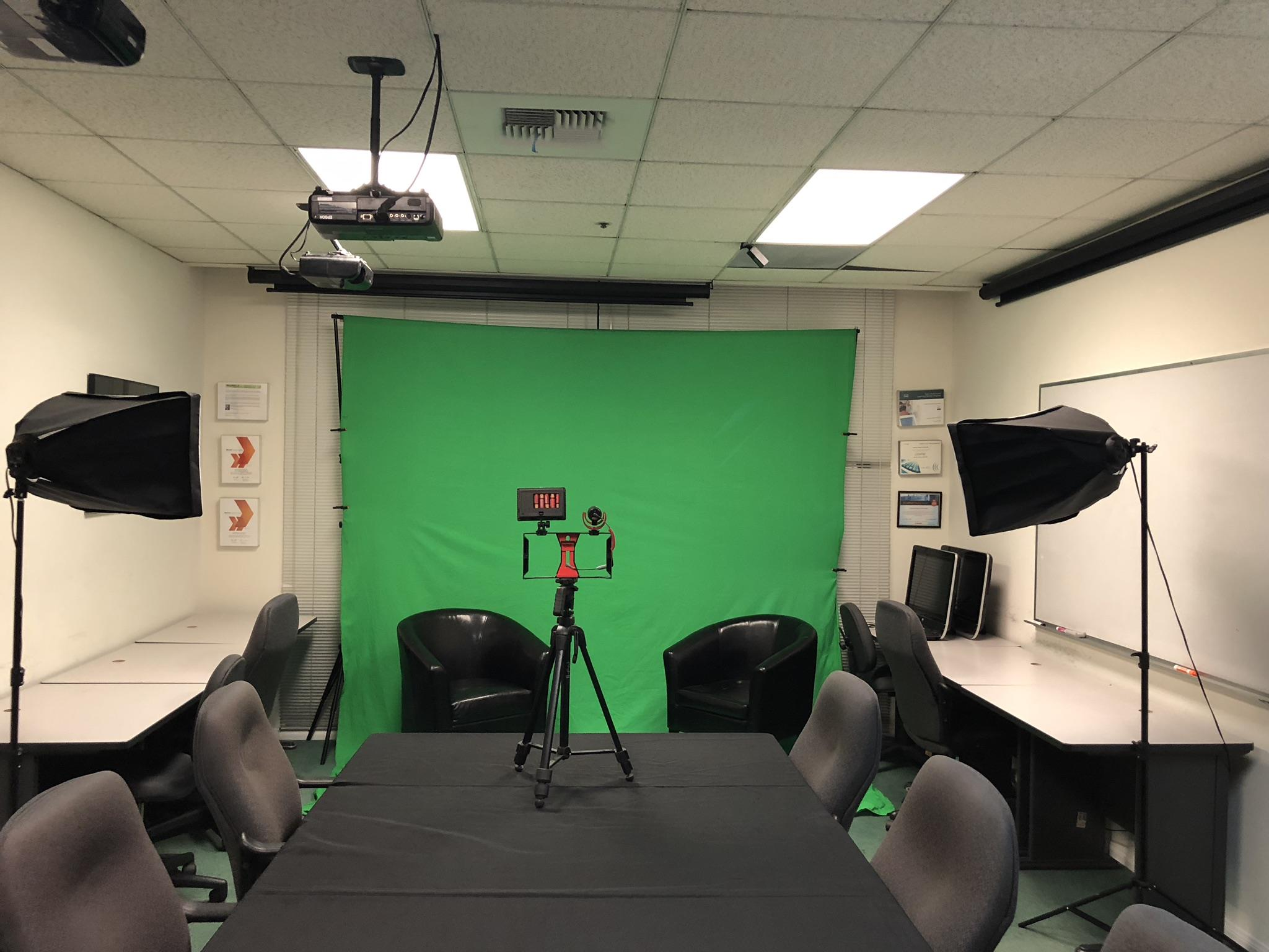 Integrated Digital Technologies (IDT) - Photo Shoot, Filming, YouTube Production