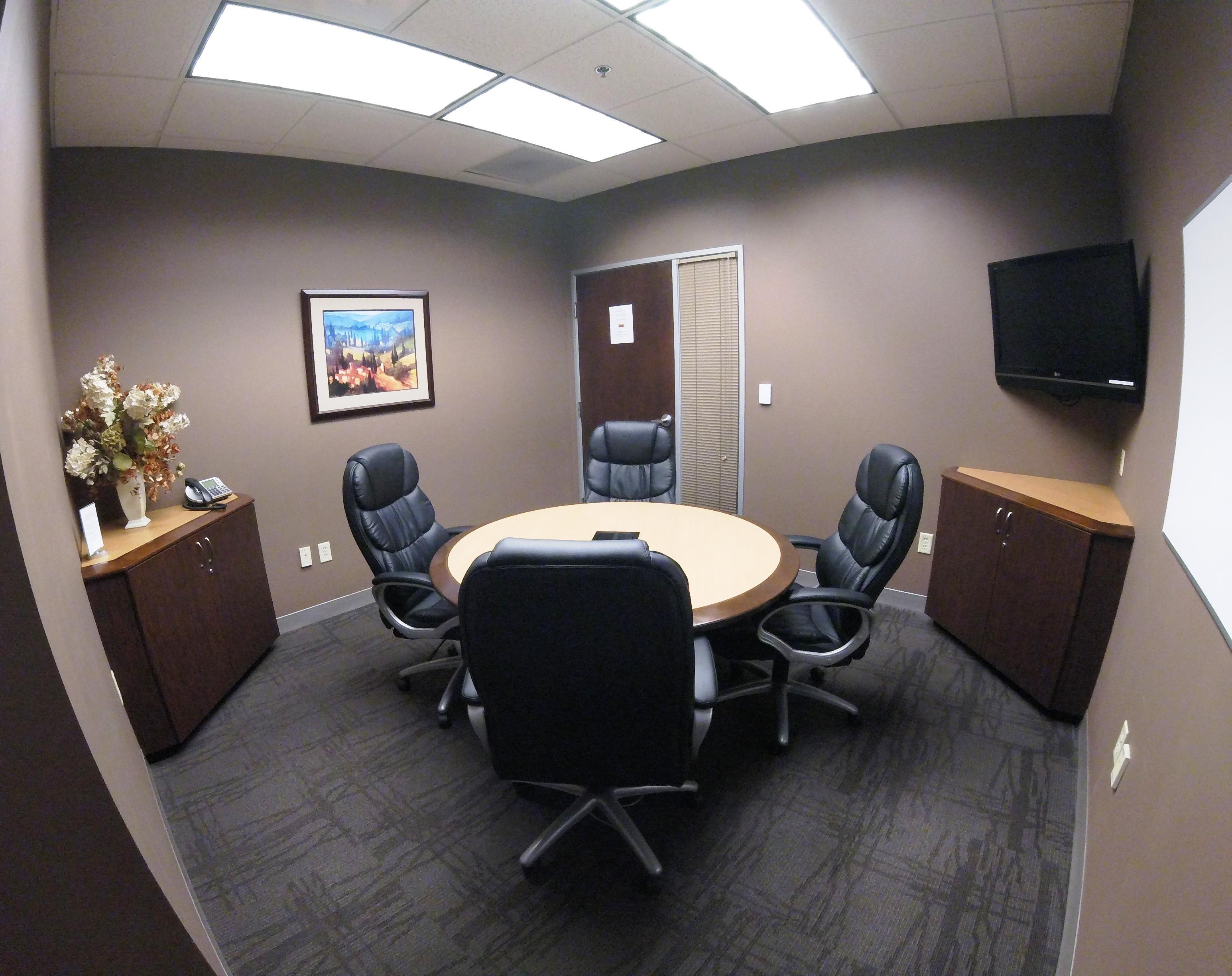 Rocklin Executive Suites - Small Conference Room