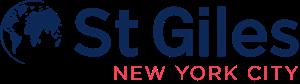 Logo of St Giles New York City