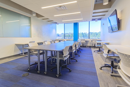 AIP | 4470 Chamblee Dunwoody Road - Room 521