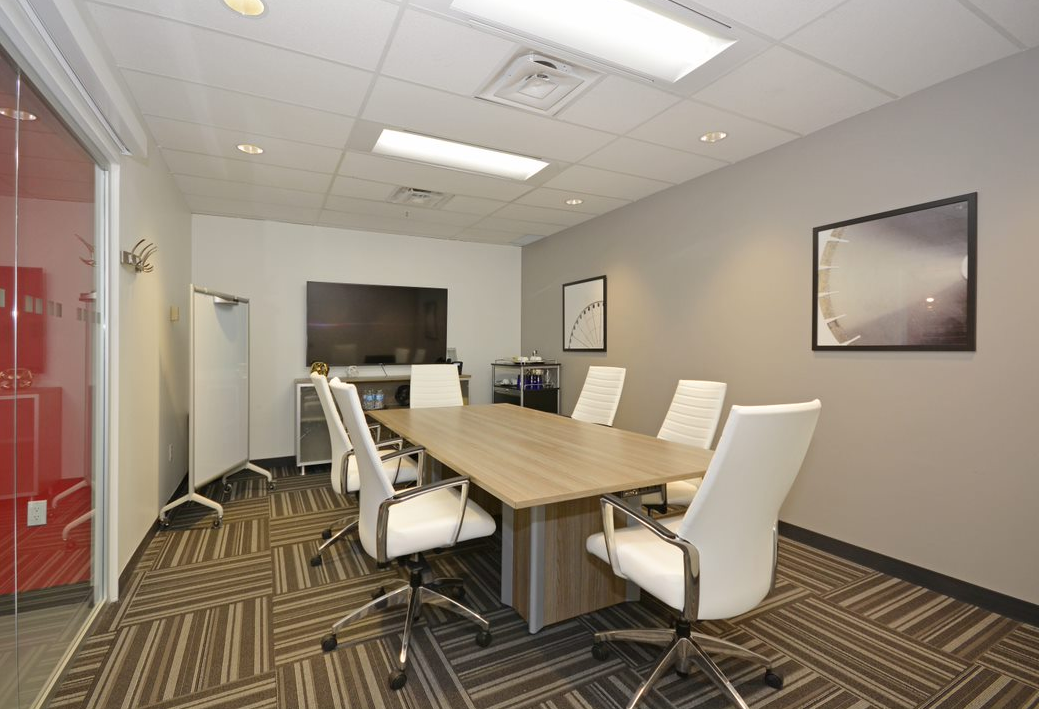 387Park - Meeting Room 1