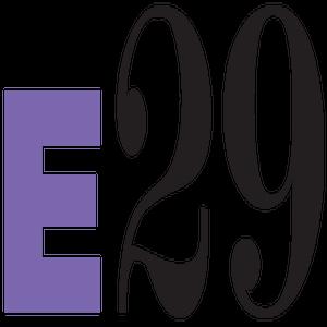 Logo of E29 Marketing