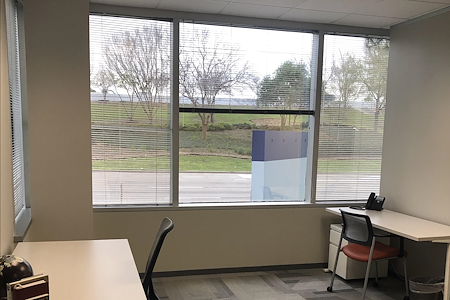 Office Evolution - Houston (Westchase District) - Office 104