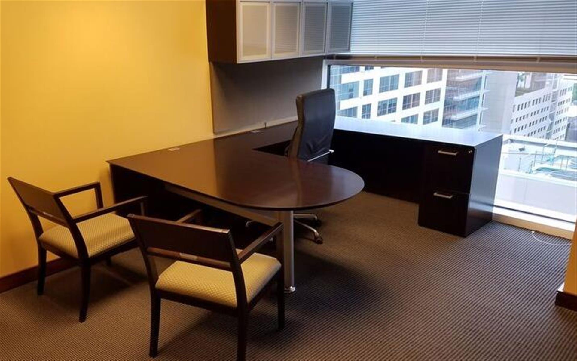 Smith, Rolfes & Skavdahl, L.P.A. - Private Office B
