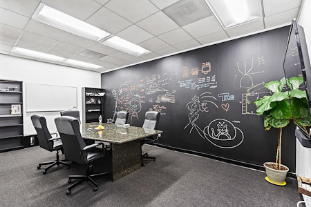 Ventra7 - Deposition Meeting Conference Room