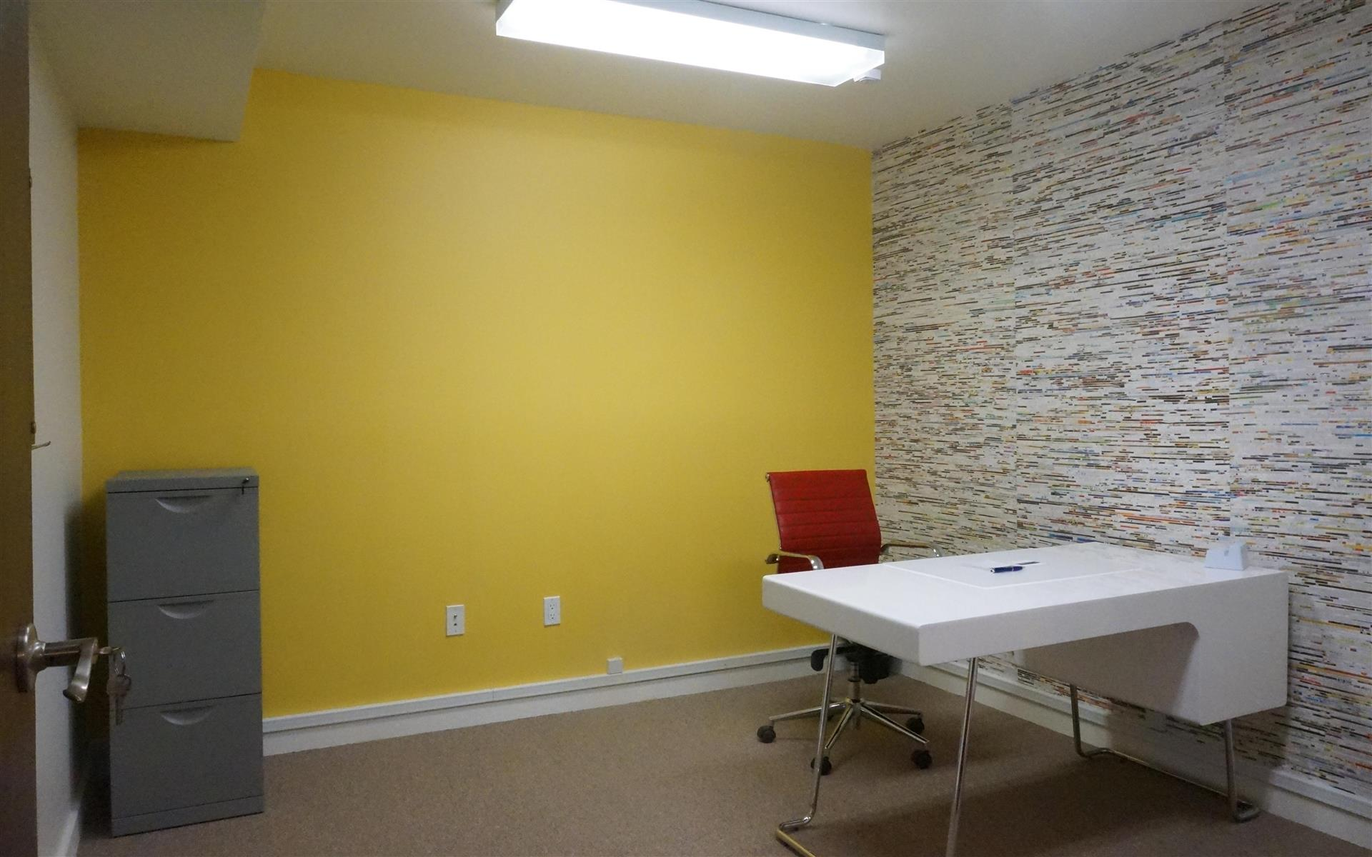 My Other Office - Mosaic Suite - Office 2 (24 hour access)