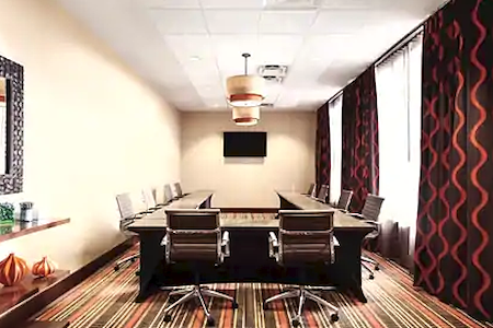 Hampton Inn Frederick - Ballenger Room