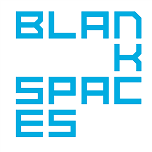 Logo of BLANKSPACES Pasadena