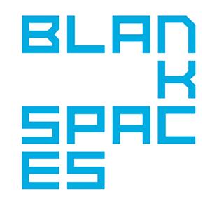 Logo of BLANKSPACES Pasadena