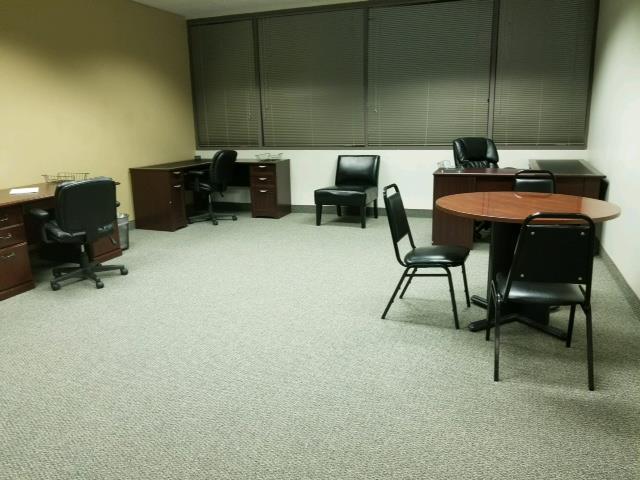 Blue Sun Office Suites - Co-Working