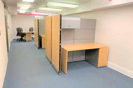Greenwich Offices - Open Desk(s)