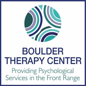 Logo of Boulder Therapy Center
