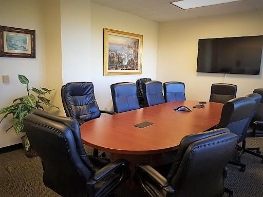 Optimus Management Corp - Conference Room
