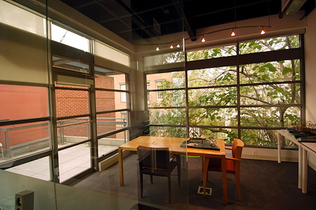 1028 33rd St NW - Georgetown DC - Office Suite 1