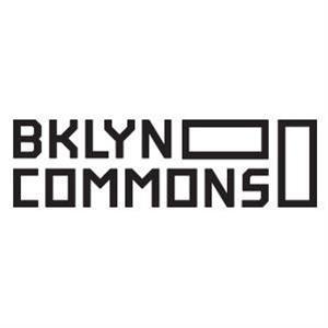 Logo of BKLYN Commons - Brooklyn NY