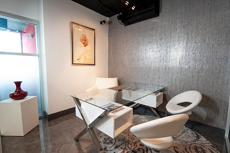 Morgan Media LLC - Monthly Private Office #2