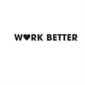 Logo of Work Better - 40 Wall St