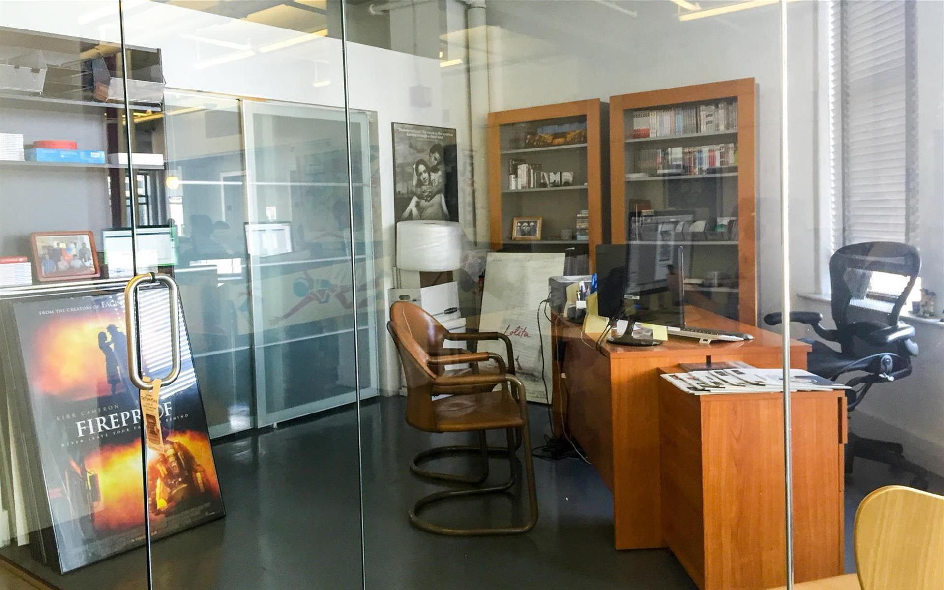 Sawyer Studios - Flatiron / NoMad - 3-4 person office plus executive office