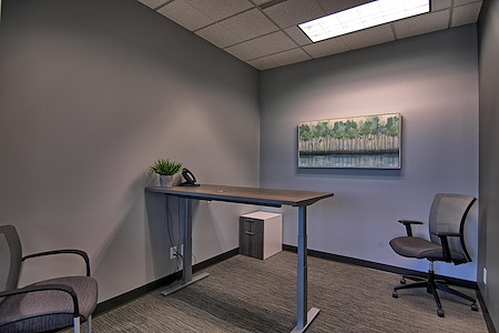 Intelligent Office - Bloomington - Suite 19