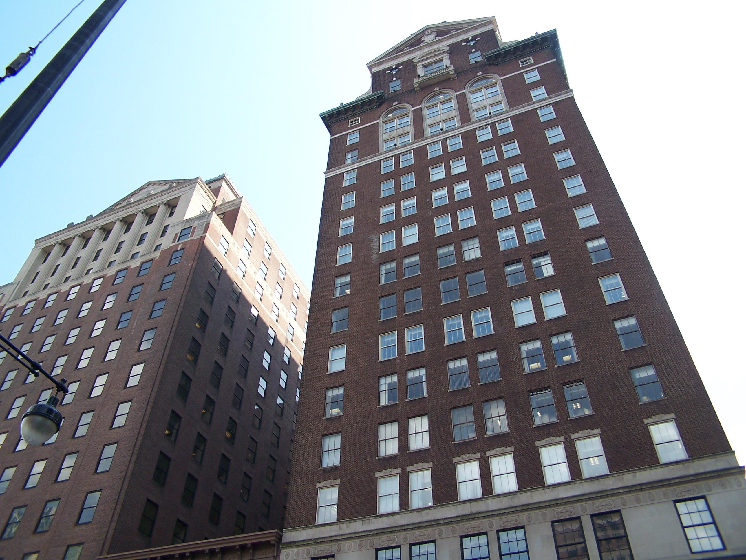 Boxer - The Hartford Trust Building - Private Office | Suite 328