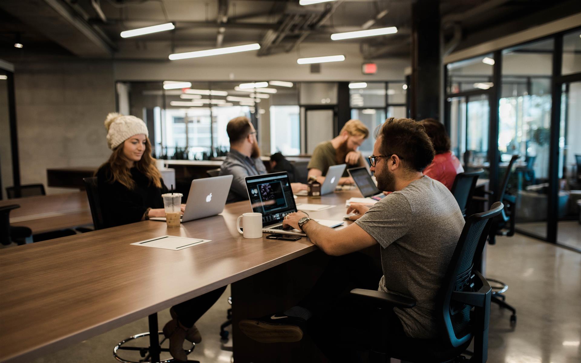 CommonGrounds Workspace - Explorer Desk | 6 credits/mo