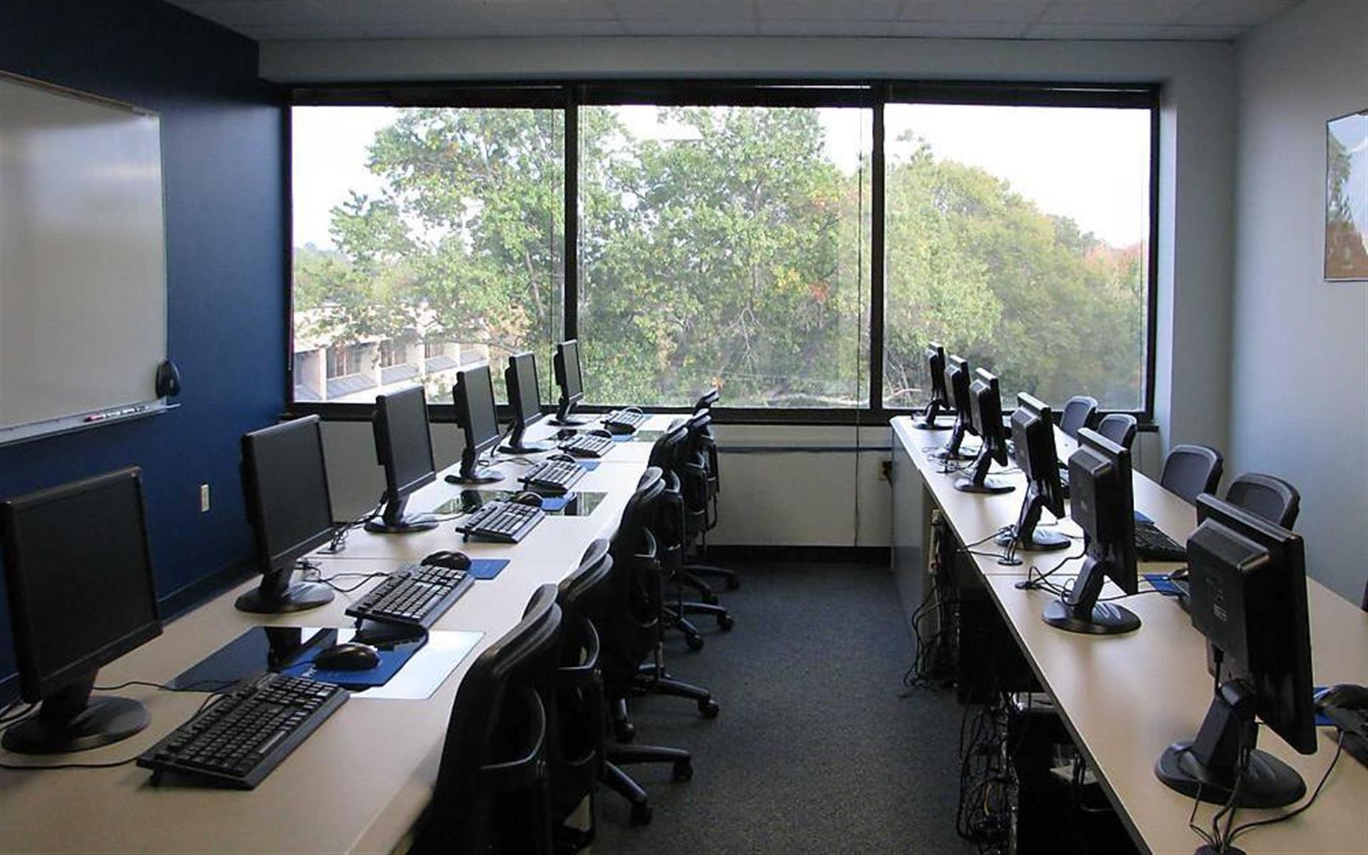 Phoenix Technology Solutions, LLC - Computer Lab B