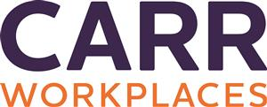 Logo of Carr Workplaces - Old Town