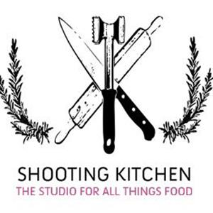 Logo of Shooting Kitchen