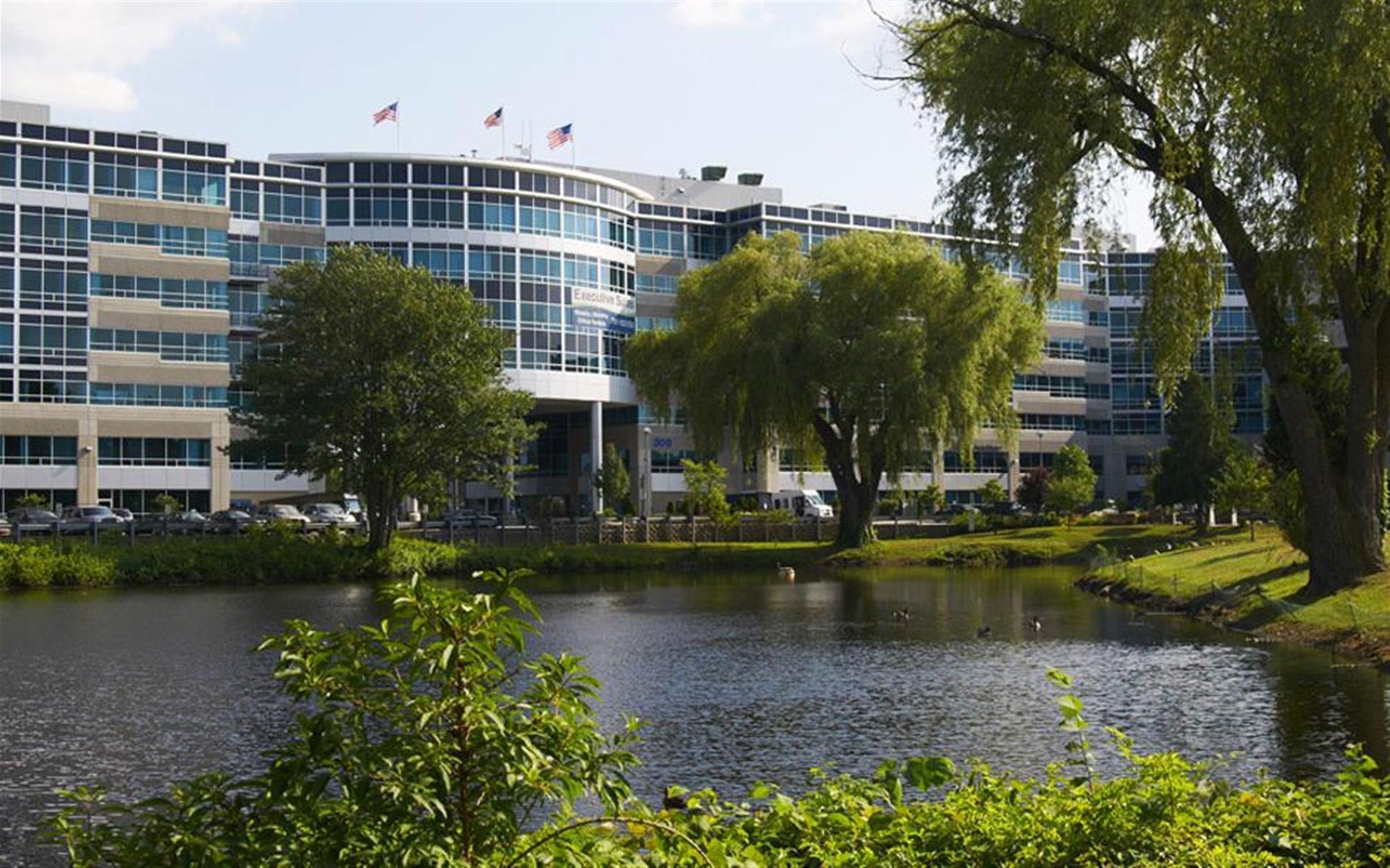 Century Suites - Woburn - Private Office #1