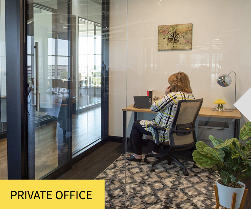 Venture X | West Palm Beach Cityplace - Team Office