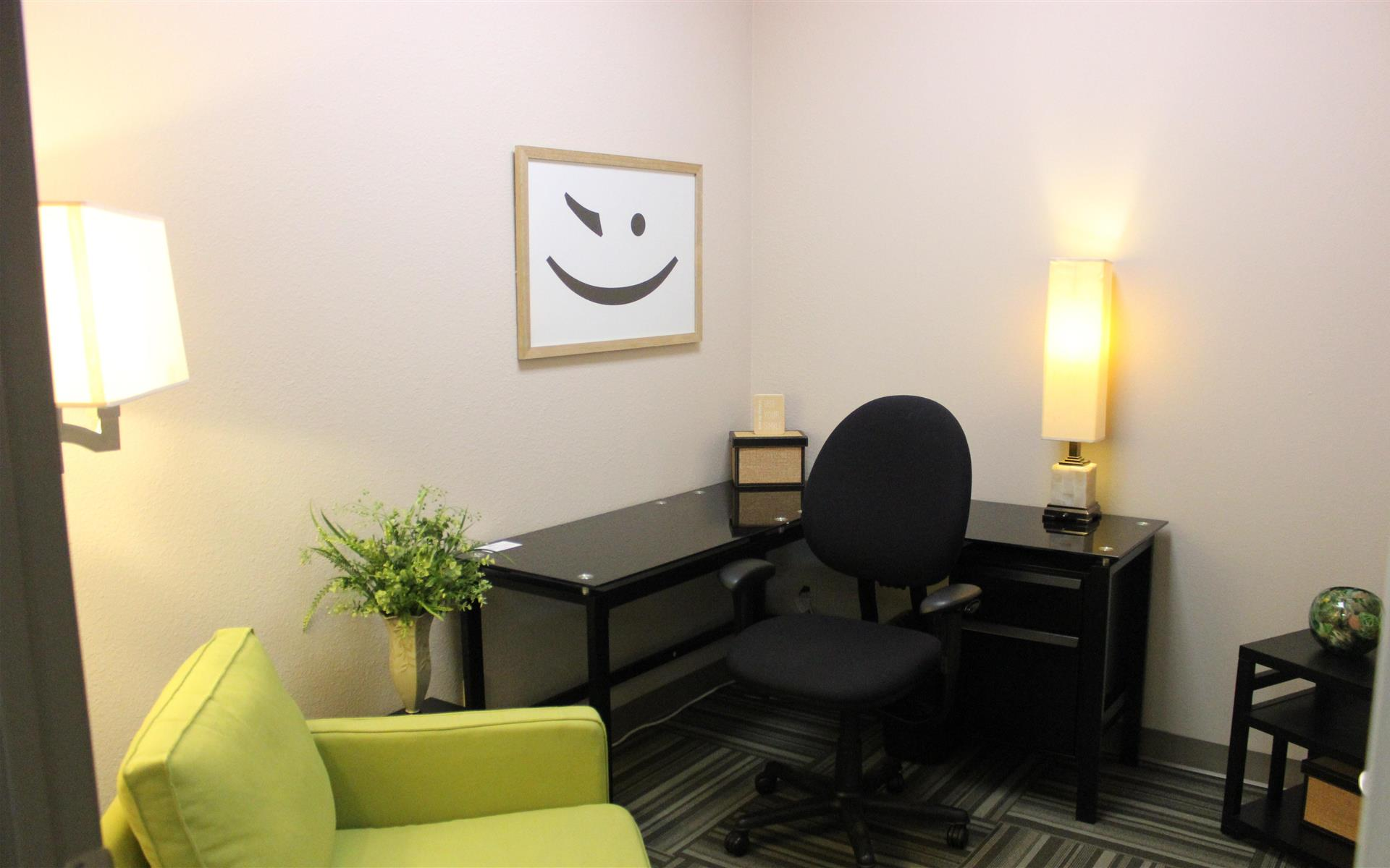 Ensemble Coworking - Private Office (Monthly)